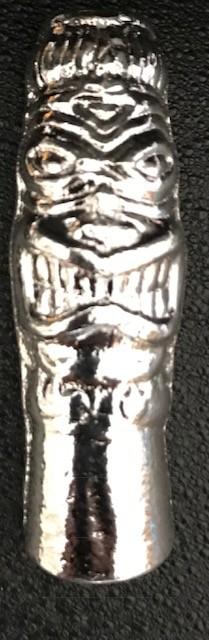 """2 oz Silber  """" Tiki Bar """" David Yeager - einzeln nummeriert / max Mintage 500 ( 19% Mwst )"""