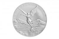 2 oz Silber Libertad Mexiko 2020 ( diff.besteuert nach §25a UStG )