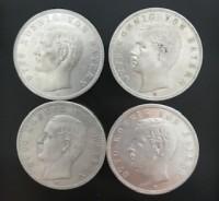 5 Mark Bayern Otto 1891 - 1913  ( diff.besteuert nach §25a UStG )