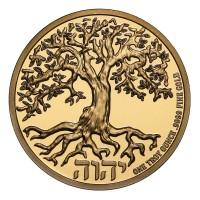 "1 oz Gold Proof Tree of life 2020 "" Truth Series "" inkl. Box - max. 250 Stk"