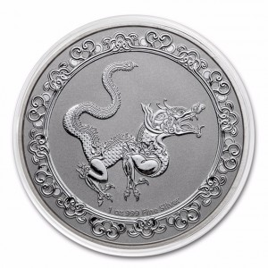 "1 oz Silber New Zealand Mint Niue "" The Yellow Snake ""  in Kapsel - max 10.000 ( diff.besteuert nach §25a UStG )"