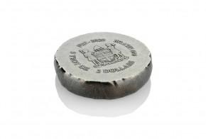 5 oz Silber Terracotta Army 2020 max. 2500 Stk / Scottsdale Mint ( diff.besteuert nach §25a UStG )