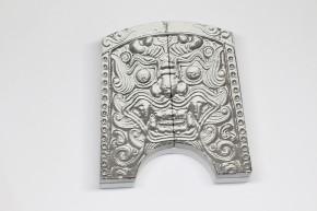 "1 oz Silber Korea "" Proof Gallus "" in Kapsel / Box 1te Ausgabe - max Auflage 3000 - VVK"