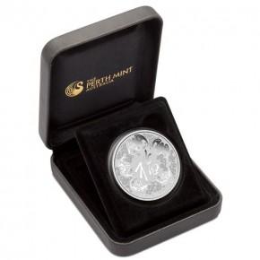 1 oz Silber Australien / Perth Mint