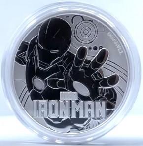 1 oz Silber Perth Mint