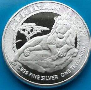 1 oz Silber