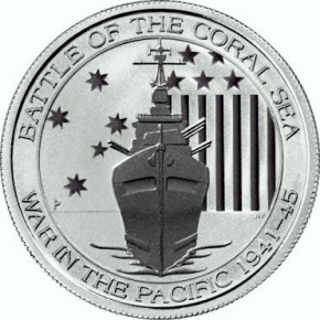 1/2 oz Silber Australien Perth Mint